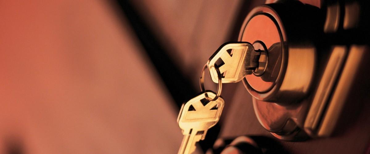 residential locksmith service richmond va