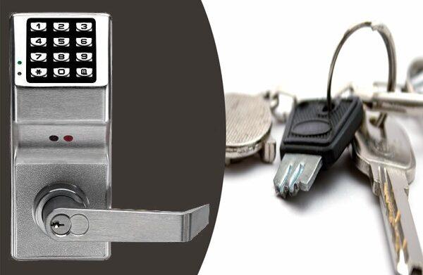 commercial locksmith richmond va
