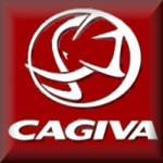 Cagiva Motorcycle